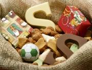 Gezond omgaan met Sinterklaassnoepgoed