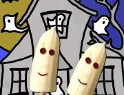 banaanspookjes