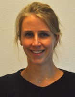 Michelle van Roost